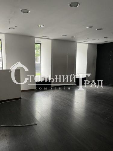 Оренда фасадного нежитлового приміщення 118 кв.м з вітринами в центрі - АН Стольний Град фото 7