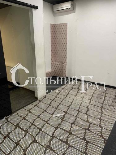 Оренда фасадного нежитлового приміщення 118 кв.м з вітринами в центрі - АН Стольний Град фото 8