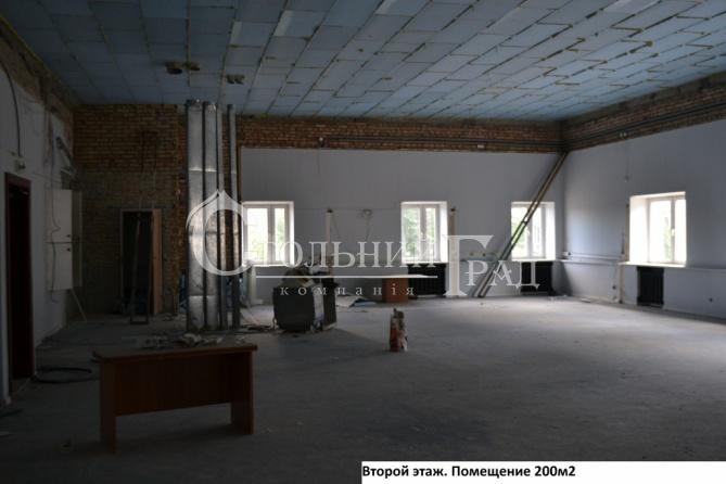 Оренда приміщення 1423 кв.м загального призначення на лівому березі - АН Стольний Град фото 11