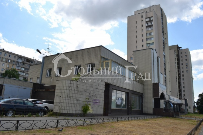 Оренда приміщення 1423 кв.м загального призначення на лівому березі - АН Стольний Град фото 21