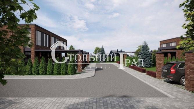 Продам будинок 220 кв.м на березі Дніпра в котеджному містечку Хутір Русин - АН Стольний Град фото 6