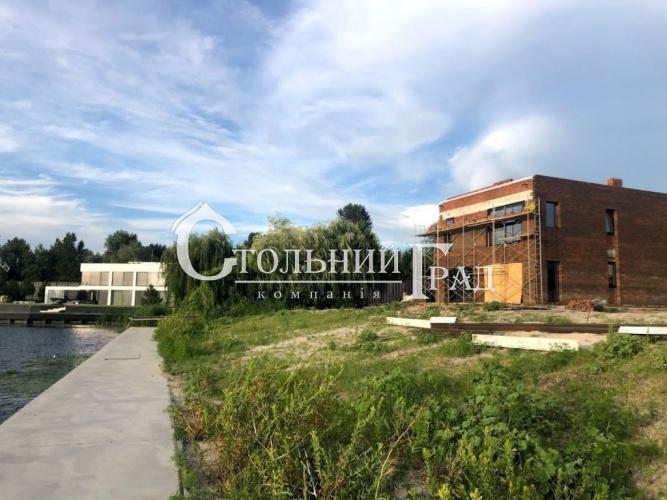 Продам будинок 220 кв.м на березі Дніпра в котеджному містечку Хутір Русин - АН Стольний Град фото 3