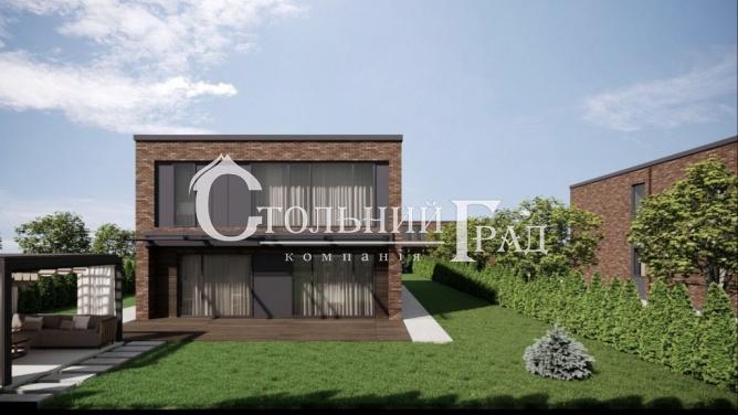 Продам будинок 220 кв.м на березі Дніпра в котеджному містечку Хутір Русин - АН Стольний Град фото 8