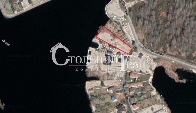 Продам будинок 220 кв.м на березі Дніпра в котеджному містечку Хутір Русин - АН Стольний Град фото 10