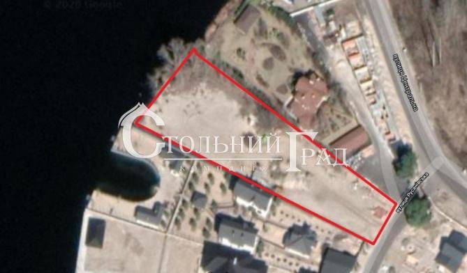 Продам будинок 220 кв.м на березі Дніпра в котеджному містечку Хутір Русин - АН Стольний Град фото 9