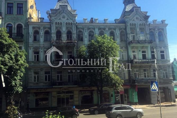 Продаж просторої 3-к квартиру в центрі Пейзажна алея - АН Стольний Град фото 1