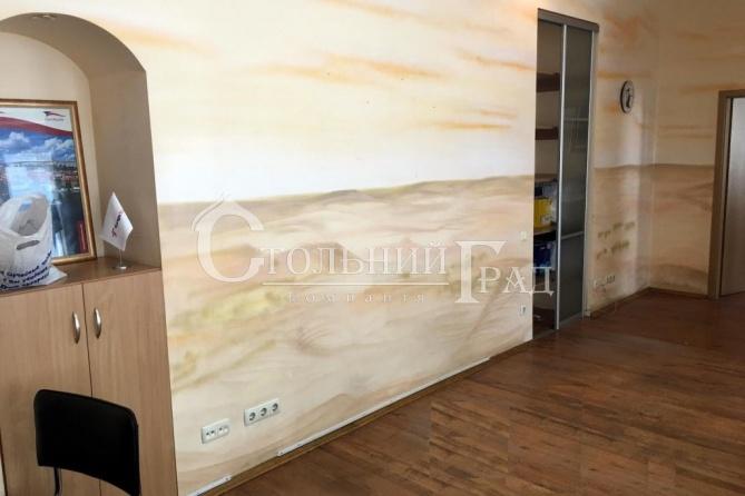 Продаж просторої 3-к квартиру в центрі Пейзажна алея - АН Стольний Град фото 3