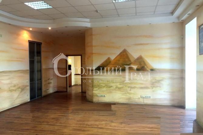 Продаж просторої 3-к квартиру в центрі Пейзажна алея - АН Стольний Град фото 2