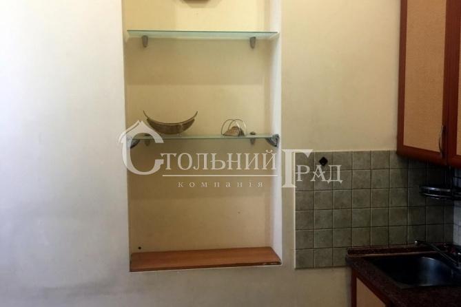 Продаж просторої 3-к квартиру в центрі Пейзажна алея - АН Стольний Град фото 8