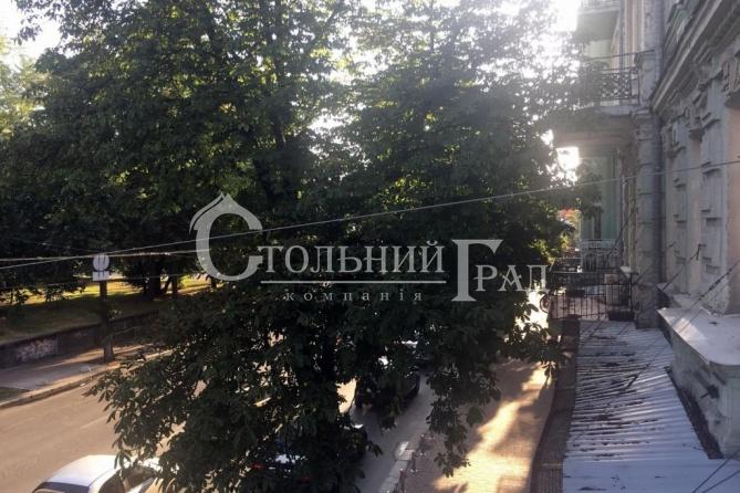 Продаж просторої 3-к квартиру в центрі Пейзажна алея - АН Стольний Град фото 12