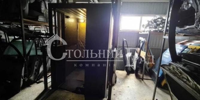 Продаж діючого СТО в ГСК 300 кв.м Мінський масив - АН Стольний Град фото 6