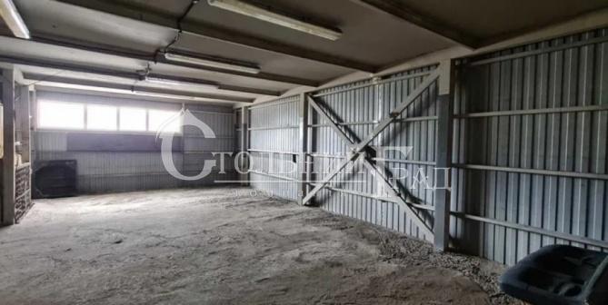 Продаж діючого СТО в ГСК 300 кв.м Мінський масив - АН Стольний Град фото 3