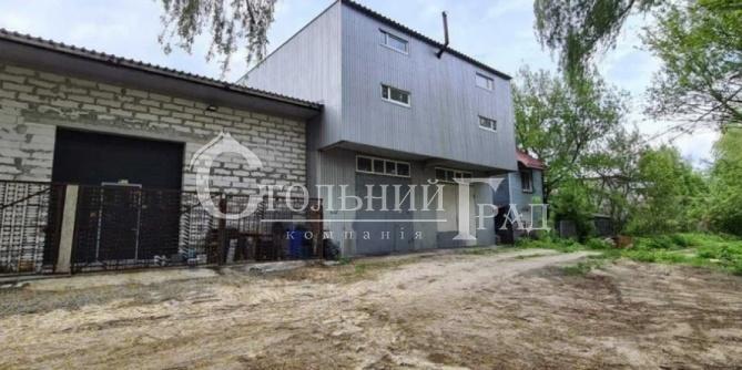 Продаж діючого СТО в ГСК 300 кв.м Мінський масив - АН Стольний Град фото 1
