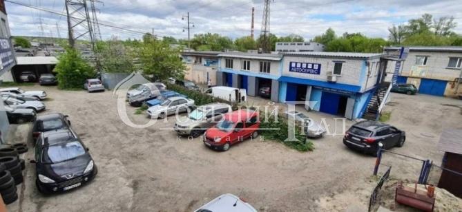 Продаж діючого СТО в ГСК 300 кв.м Мінський масив - АН Стольний Град фото 5