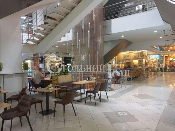 Продаж торгового приміщення 220 м2 в ТЦ Олімпійський - АН Стольний Град фото 2