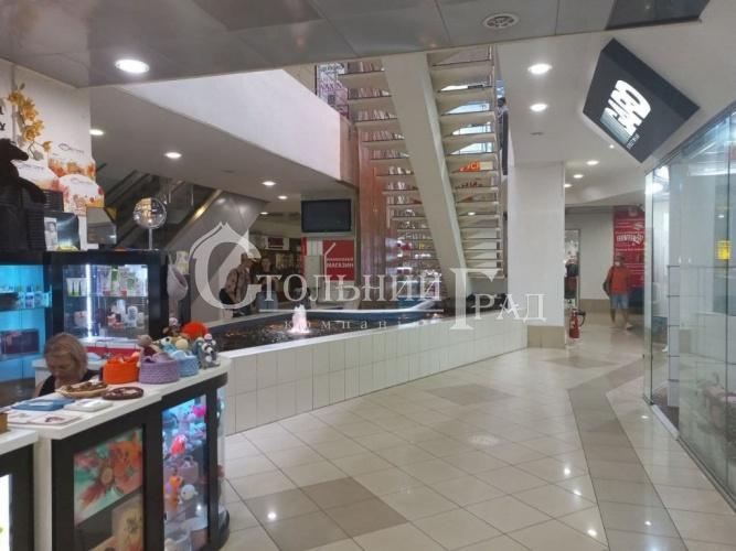 Оренда приміщення 48 кв.м в торговому центрі Олімпійський - АН Стольний Град фото 4