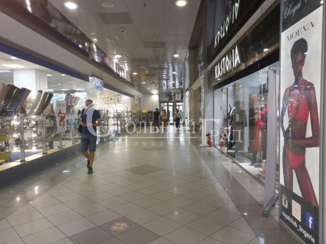 Оренда приміщення 48 кв.м в торговому центрі Олімпійський - АН Стольний Град фото 5