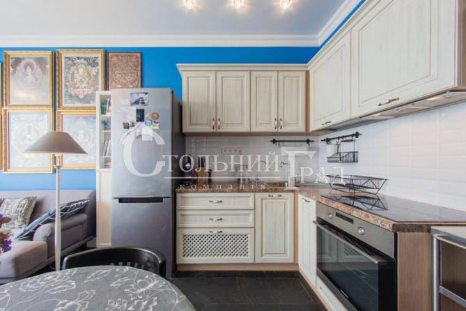 Продаж 2-кімнатної квартири метро Лук'янівка - АН Стольний Град фото 6