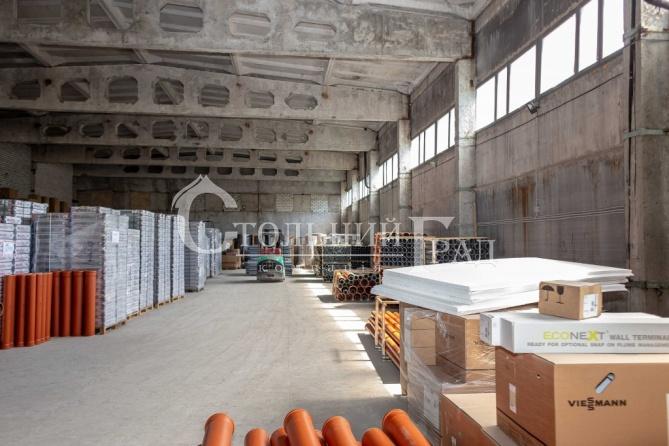 Оренда складського комплексу 1500 кв.м в Києві - АН Стольний Град фото 6