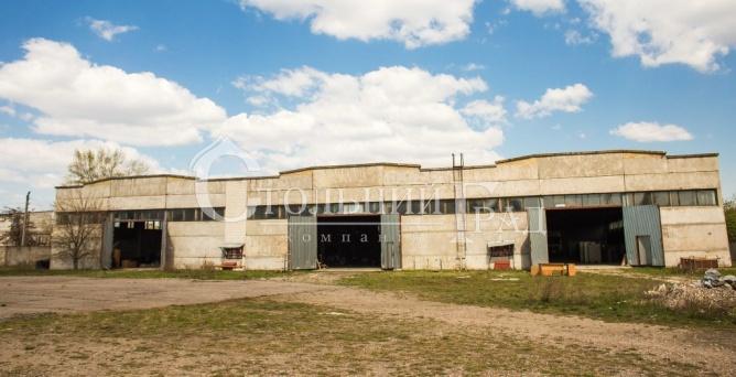 Оренда складського комплексу 1500 кв.м в Києві - АН Стольний Град фото 7