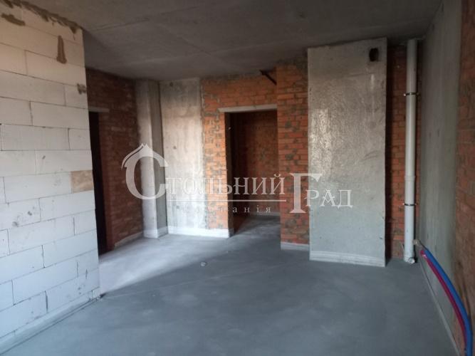 Продам 2 до квартиру 64.48м2 в комплексі комфорт + ЖК POLARIS на Мінському масиві - АН Стольний Град фото 4