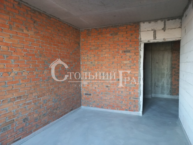 Продам 2 до квартиру 64.48м2 в комплексі комфорт + ЖК POLARIS на Мінському масиві - АН Стольний Град фото 7