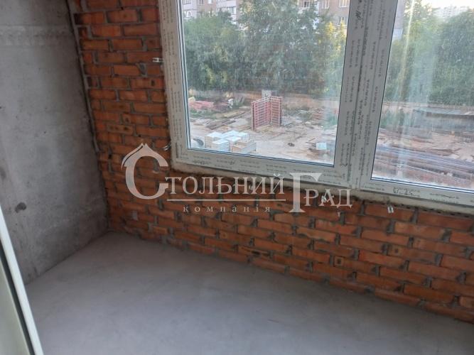 Продам 2 до квартиру 64.48м2 в комплексі комфорт + ЖК POLARIS на Мінському масиві - АН Стольний Град фото 13