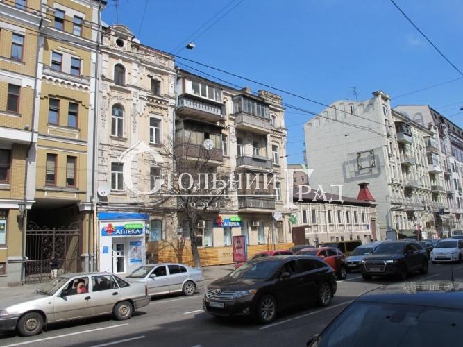 Оренда фасадного приміщення 80 кв.м в центрі - АН Стольний Град фото 2
