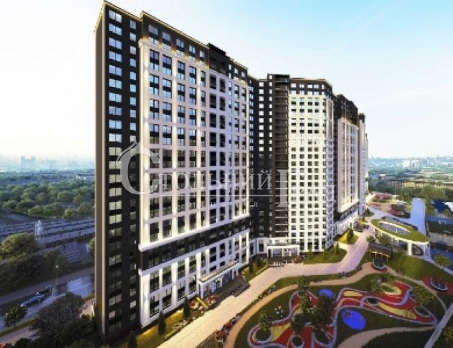 Продам 1-к квартиру 43 м2 на Мінському масиві ЖК POLARIS - АН Стольний Град фото 13