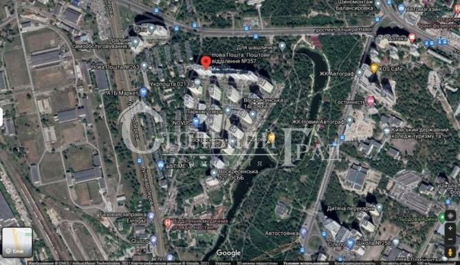 Продаж нежитлового приміщення 100 кв.м в ЖК Паркові озера - АН Стольний Град фото 4