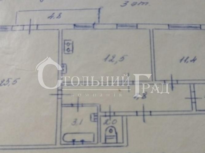 Продаж 2-к квартири на Саксаганського з фасадними вікнами - АН Стольний Град фото 6