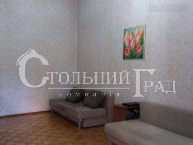 Продаж 2-к квартири на Саксаганського з фасадними вікнами - АН Стольний Град фото 3