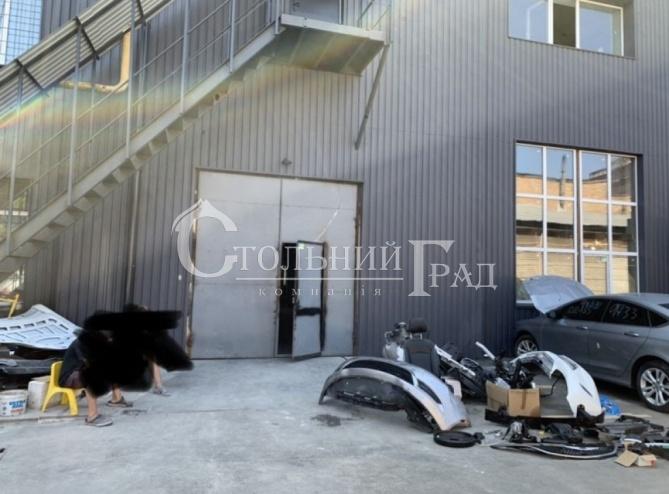 Оренда приміщення 520 кв.м під автосервіс, склад або виробництво - АН Стольний Град фото 8