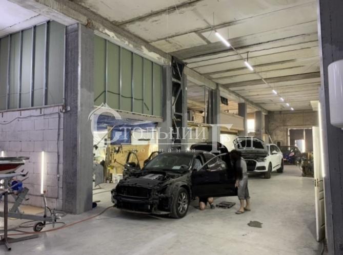 Оренда приміщення 520 кв.м під автосервіс, склад або виробництво - АН Стольний Град фото 3
