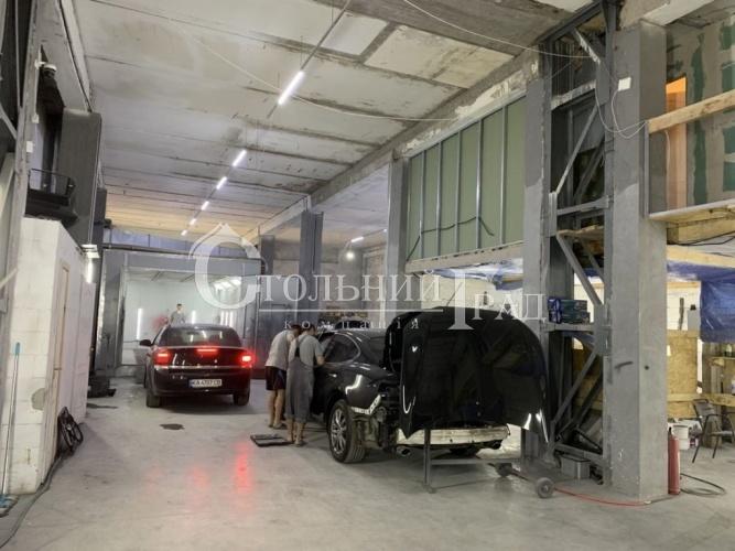 Оренда приміщення 520 кв.м під автосервіс, склад або виробництво - АН Стольний Град фото 6