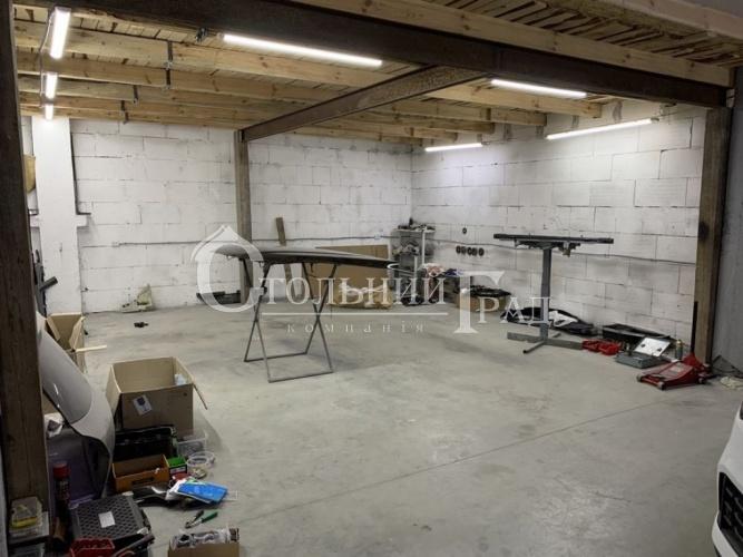 Оренда приміщення 520 кв.м під автосервіс, склад або виробництво - АН Стольний Град фото 7
