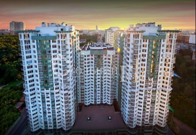 Продаж 2-к квартири поруч з парком в ЖК Смарагдовий - АН Стольний Град фото 12