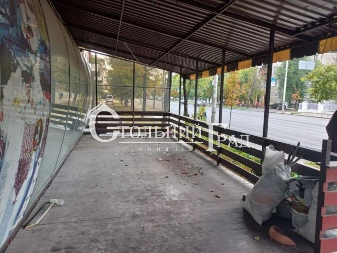 Оренда кафе-ресторану 236 кв.м метро Дарниця - АН Стольний Град фото 18