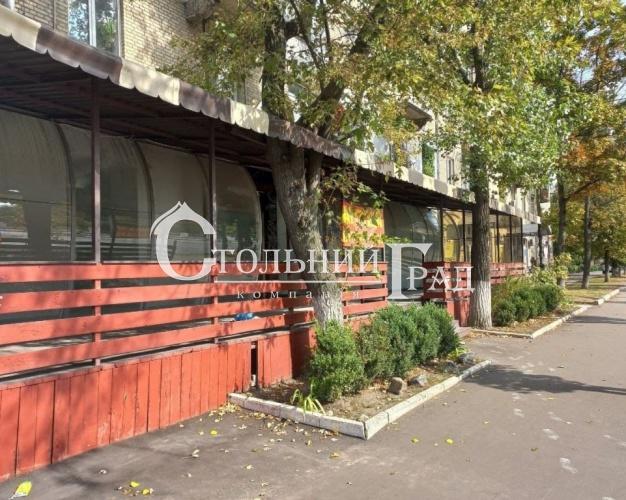 Оренда кафе-ресторану 236 кв.м метро Дарниця - АН Стольний Град фото 1