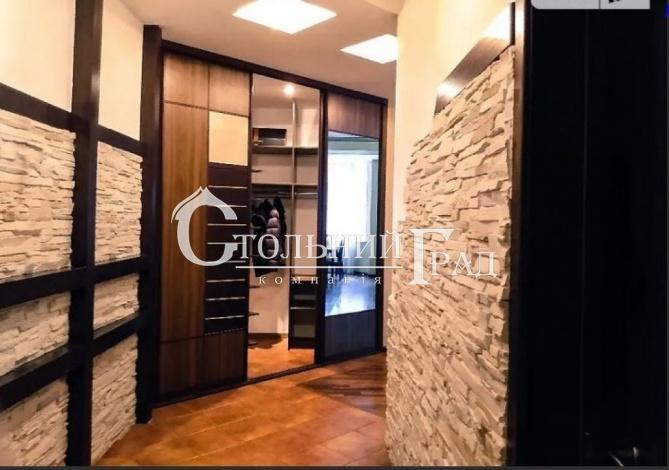 Продаж 4-к квартири в тихому центрі на вулиці Павлівська - АН Стольний Град фото 3