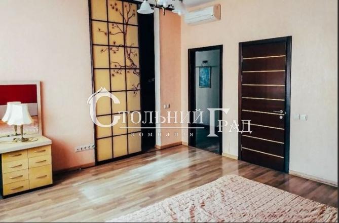 Продаж 4-к квартири в тихому центрі на вулиці Павлівська - АН Стольний Град фото 2