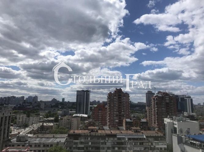 Продаж 4-к квартири в клубному будинку Тургенєв - АН Стольний Град фото 5