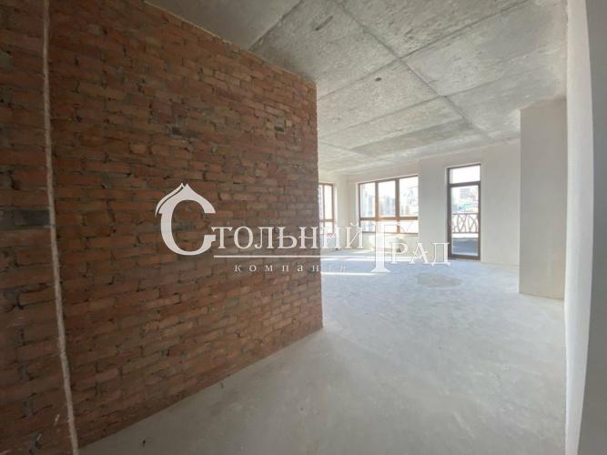 Продаж 4-к квартири в клубному будинку Тургенєв - АН Стольний Град фото 2