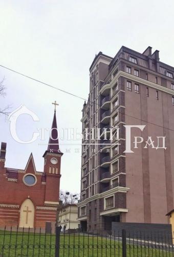 Продаж 4-к квартири в клубному будинку Тургенєв - АН Стольний Град фото 8