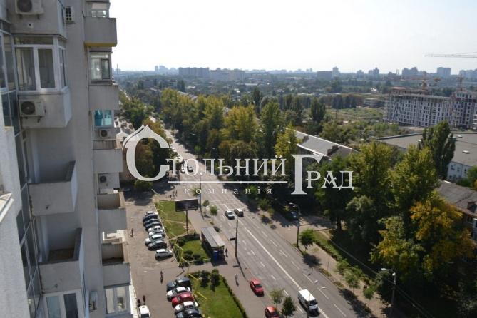 Продаж 1-к квартири з панорамним видом в ЖК Перлина Нивок - АН Стольний Град фото 5