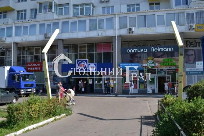 Продаж 1-к квартири з панорамним видом в ЖК Перлина Нивок - АН Стольний Град фото 21
