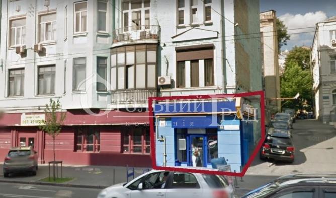 Продаж приміщення 359 кв.м в центрі Києва - АН Стольний Град фото 1