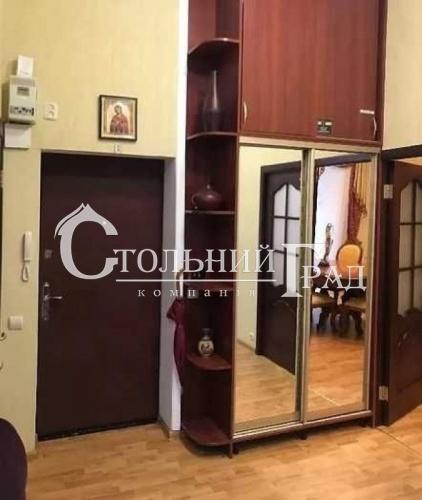 Продам 2-к квартиру з ремонтом метро Арсенальна - АН Стольний Град фото 9