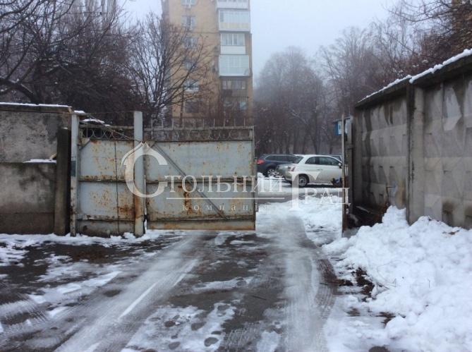Продам теплый гараж на Печерске площадь Славы - АН Стольный Град фото 5