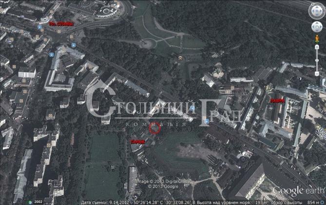 Продам теплый гараж на Печерске площадь Славы - АН Стольный Град фото 1